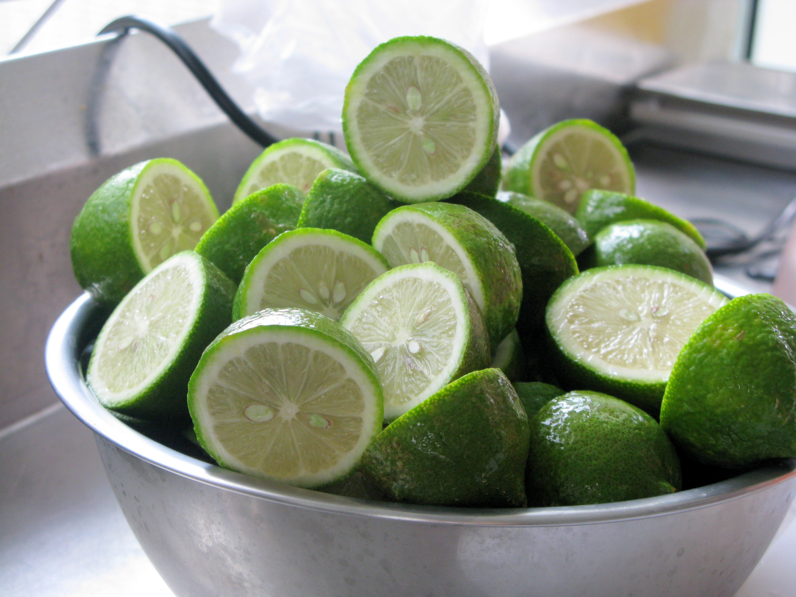台南綠檸檬